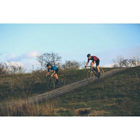 Biehler Ultra Light Signature³ Maillot de cyclisme Homme, petrol